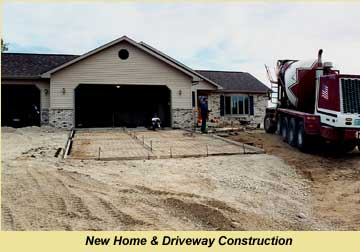 Dodge County Home Builder